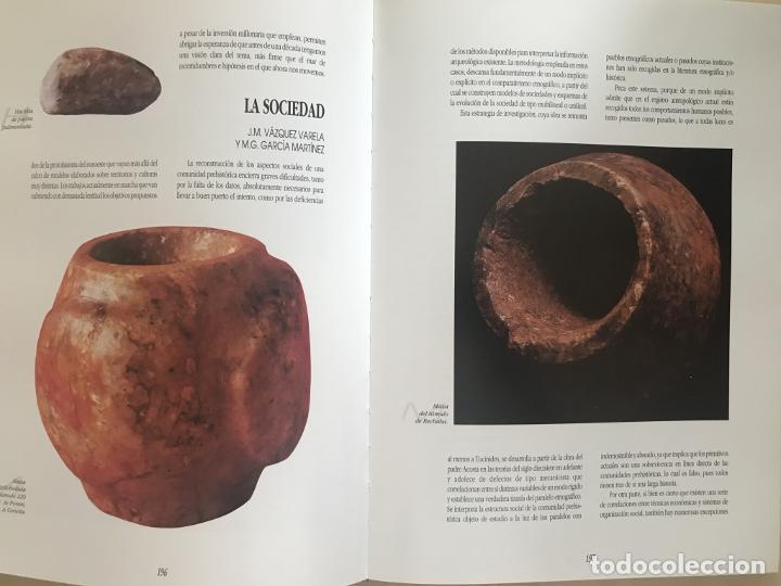 Libros: Dos tomos de Historia y Arte del Proyecto Galicia, 1991. Hércules de Ediciones - Foto 7 - 211477601