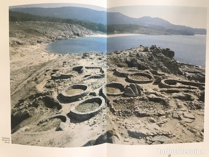 Libros: Dos tomos de Historia y Arte del Proyecto Galicia, 1991. Hércules de Ediciones - Foto 10 - 211477601