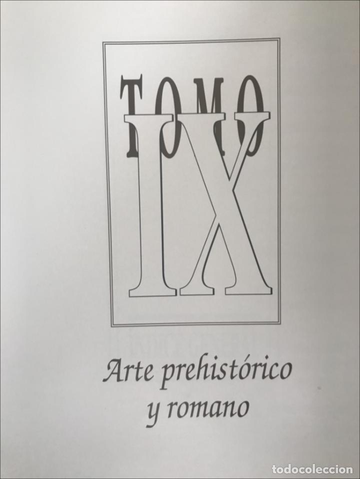 Libros: Dos tomos de Historia y Arte del Proyecto Galicia, 1991. Hércules de Ediciones - Foto 14 - 211477601