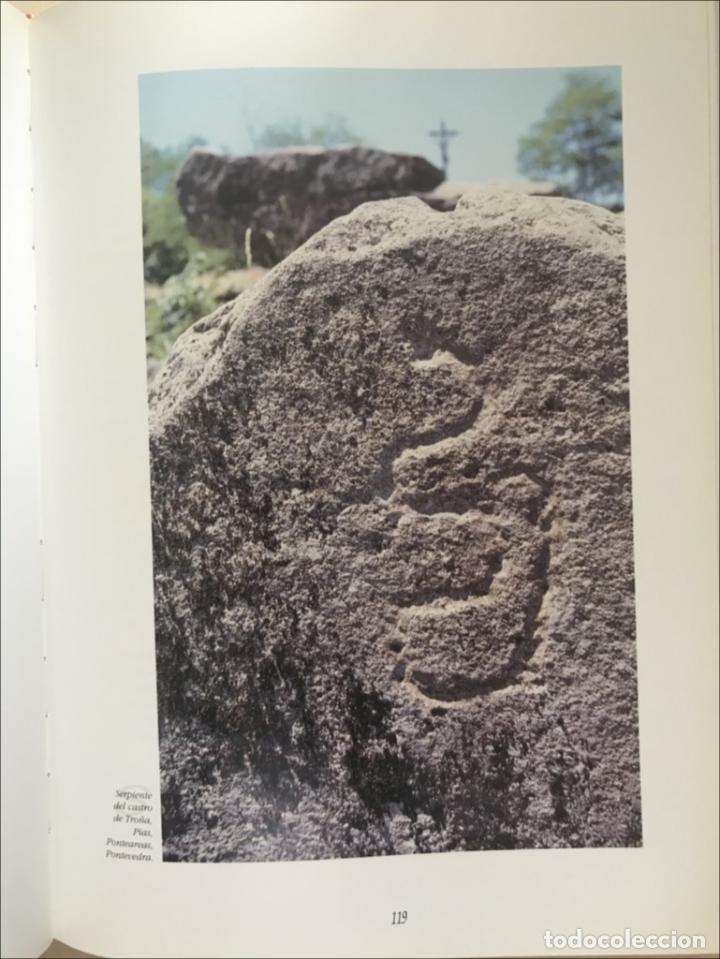Libros: Dos tomos de Historia y Arte del Proyecto Galicia, 1991. Hércules de Ediciones - Foto 20 - 211477601