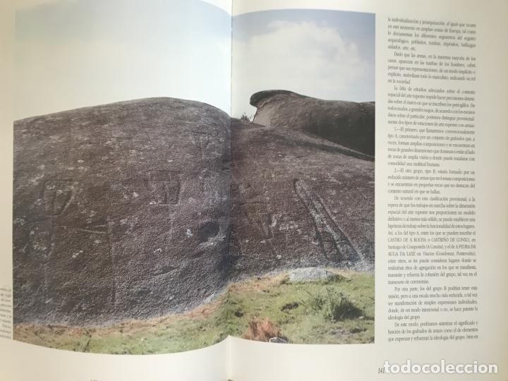 Libros: Dos tomos de Historia y Arte del Proyecto Galicia, 1991. Hércules de Ediciones - Foto 21 - 211477601