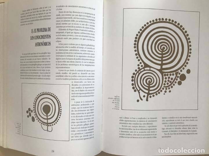 Libros: Dos tomos de Historia y Arte del Proyecto Galicia, 1991. Hércules de Ediciones - Foto 22 - 211477601