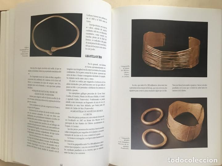 Libros: Dos tomos de Historia y Arte del Proyecto Galicia, 1991. Hércules de Ediciones - Foto 23 - 211477601