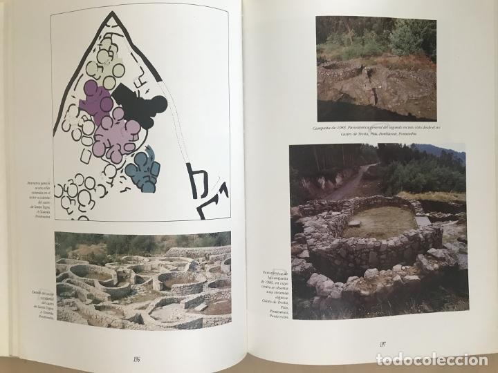 Libros: Dos tomos de Historia y Arte del Proyecto Galicia, 1991. Hércules de Ediciones - Foto 24 - 211477601