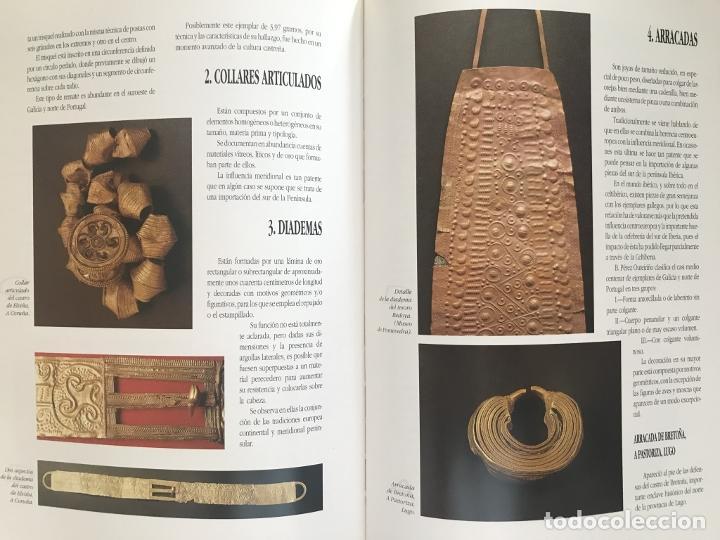 Libros: Dos tomos de Historia y Arte del Proyecto Galicia, 1991. Hércules de Ediciones - Foto 25 - 211477601