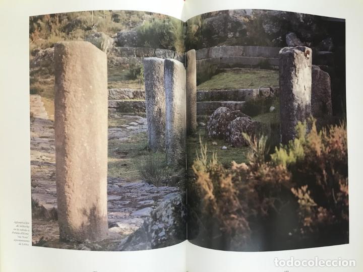 Libros: Dos tomos de Historia y Arte del Proyecto Galicia, 1991. Hércules de Ediciones - Foto 27 - 211477601