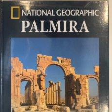 Livros: PALMIRA - ARQUEOLOGÍA NG - NUEVO. Lote 213597122