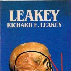 Livres: LEAKEY. Lote 215381806