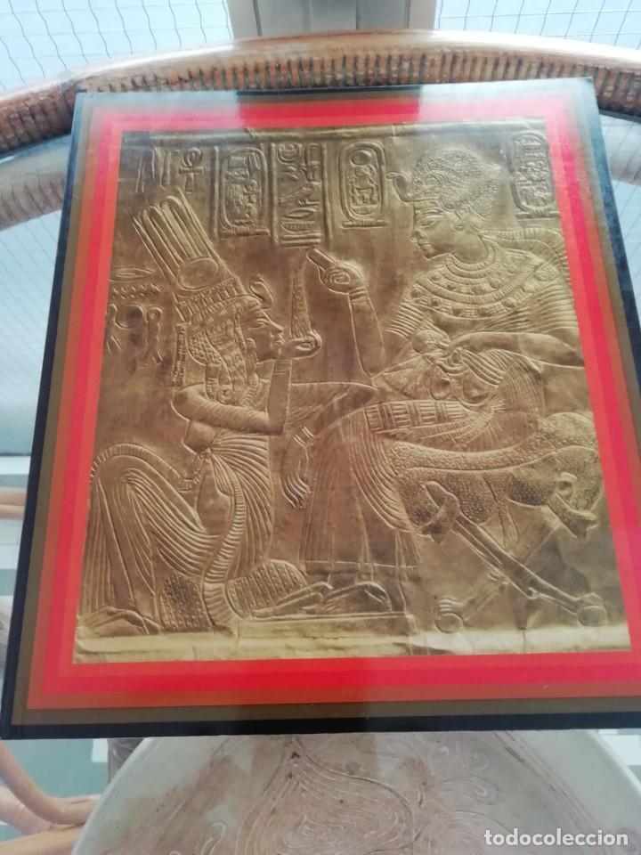 TUTANKHAMUN EDITADO POR EL MUSEO EGIPCIO DEL CAIRO EN INGLÉS (Libros Nuevos - Historia - Arqueología)
