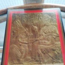 Libros: TUTANKHAMUN EDITADO POR EL MUSEO EGIPCIO DEL CAIRO EN INGLÉS. Lote 225262735