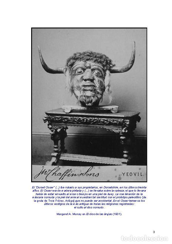 Libros: Sa Torreta de Tramuntana y el dios de las brujas. (Menorca talayótica (y pretalayótica)) - Foto 2 - 149602232
