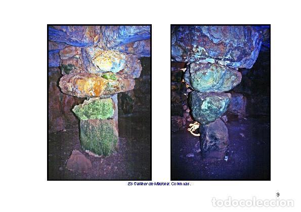 Libros: Círculos talayóticos menorquines (arqueología, Menorca, Lagarda) - Foto 8 - 191867096