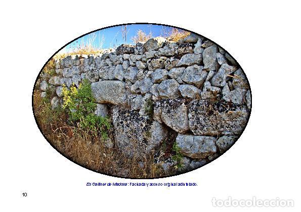 Libros: Círculos talayóticos menorquines (arqueología, Menorca, Lagarda) - Foto 9 - 191867096