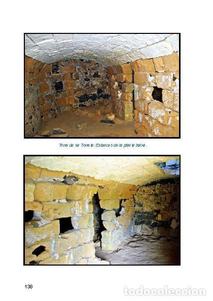 Libros: Torres Martello de Menorca (Versión catalana) (Ferran Lagarda Mata) - Foto 6 - 118803175