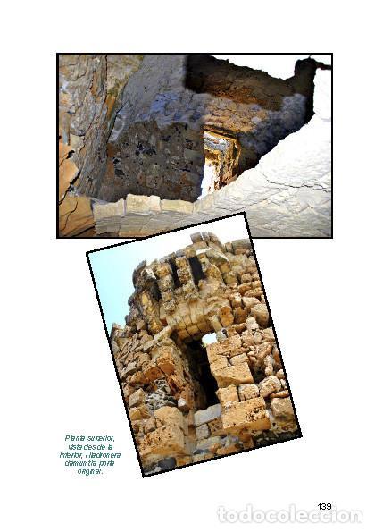 Libros: Torres Martello de Menorca (Versión catalana) (Ferran Lagarda Mata) - Foto 7 - 118803175