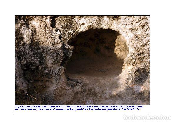 Libros: LAGARDA MATA, Ferran (2007): Dólmenes menorquines (Arqueología Arte Historia Menorca) - Foto 5 - 191867523