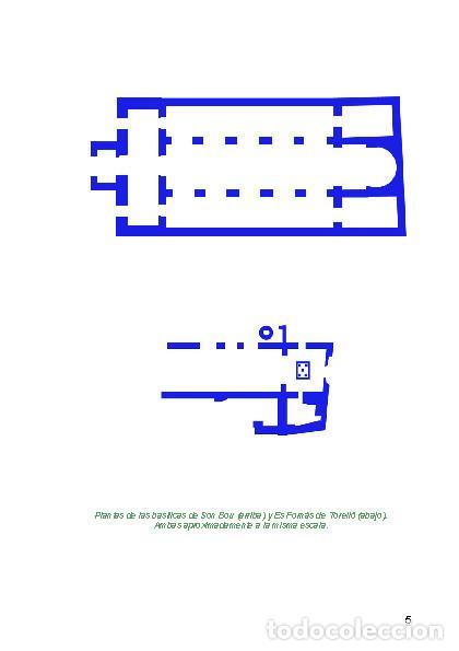 Libros: LAGARDA MATA, Ferran (2007): Basílicas y mezquitas de Menorca (Arqueología Arte Historia) - Foto 4 - 27209530