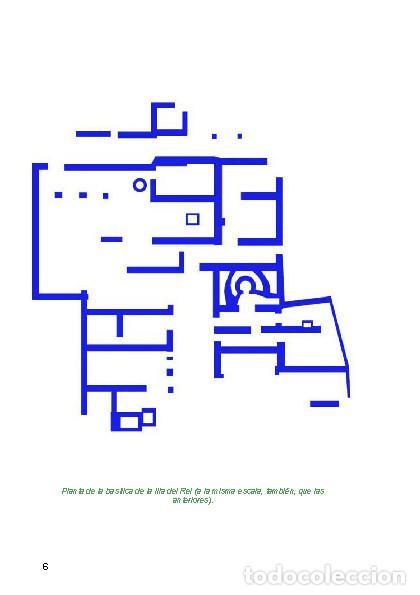 Libros: LAGARDA MATA, Ferran (2007): Basílicas y mezquitas de Menorca (Arqueología Arte Historia) - Foto 5 - 27209530