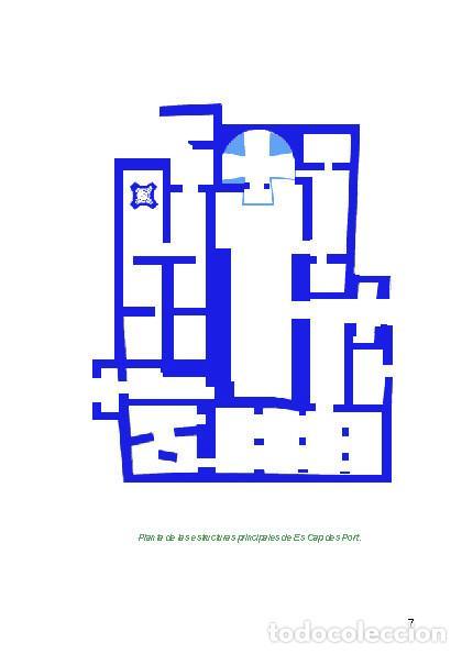 Libros: LAGARDA MATA, Ferran (2007): Basílicas y mezquitas de Menorca (Arqueología Arte Historia) - Foto 6 - 27209530