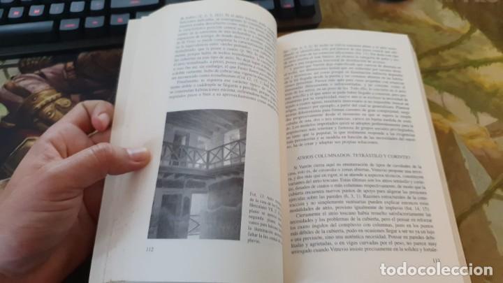 Libros: La casa romana - Pedro Ángel Fernández Vega - Foto 3 - 243237870