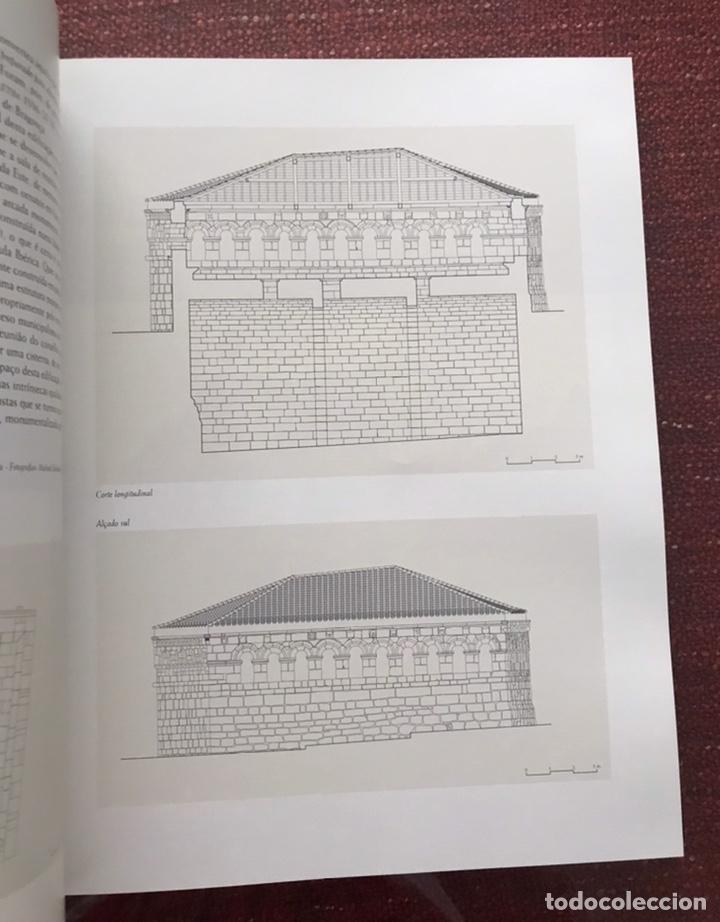 Libros: Libro Arte Románico en Portugal. Completo. En 1 solo tomo. Gran formato - Foto 6 - 245580230