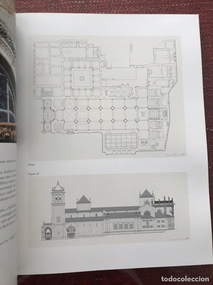 Libros: Libro Arte Románico en Portugal. Completo. En 1 solo tomo. Gran formato - Foto 7 - 245580230