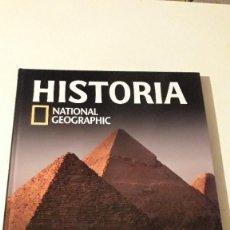 Libros: HISTORIA - LOS PRIMEROS FARAONES. Lote 246451035