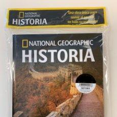 Livros: COLECCIÓN HISTORIA NATIONAL GEOGRAPHIC LOS IMPERIOS RUSO Y TURCO. LA CHINA MING. Lote 250165725