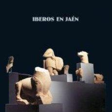 Libros: IBEROS EN JAÉN. 9788484393696. Lote 253518575