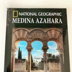 Livres: MEDINA AZAHARA ARQUEOLOGÍA NATIONAL GEOGRAPHIC. Lote 264170160