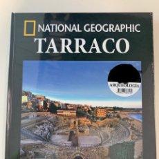 Livres: ARQUEOLOGÍA NATIONAL GEOGRAPHIC TARRACO. Lote 267524819