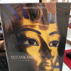 Libros: TURANKAMON GRAN FORMARO EGIPTO T G HENRY JAMES. Lote 269655898