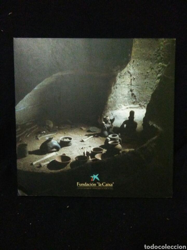 Libros: Vida y muerte ,arte funerario del occidente de Mexico, - Foto 3 - 269832598