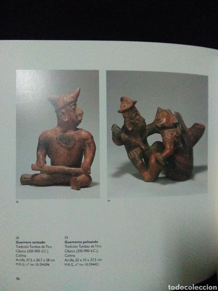 Libros: Vida y muerte ,arte funerario del occidente de Mexico, - Foto 4 - 269832598