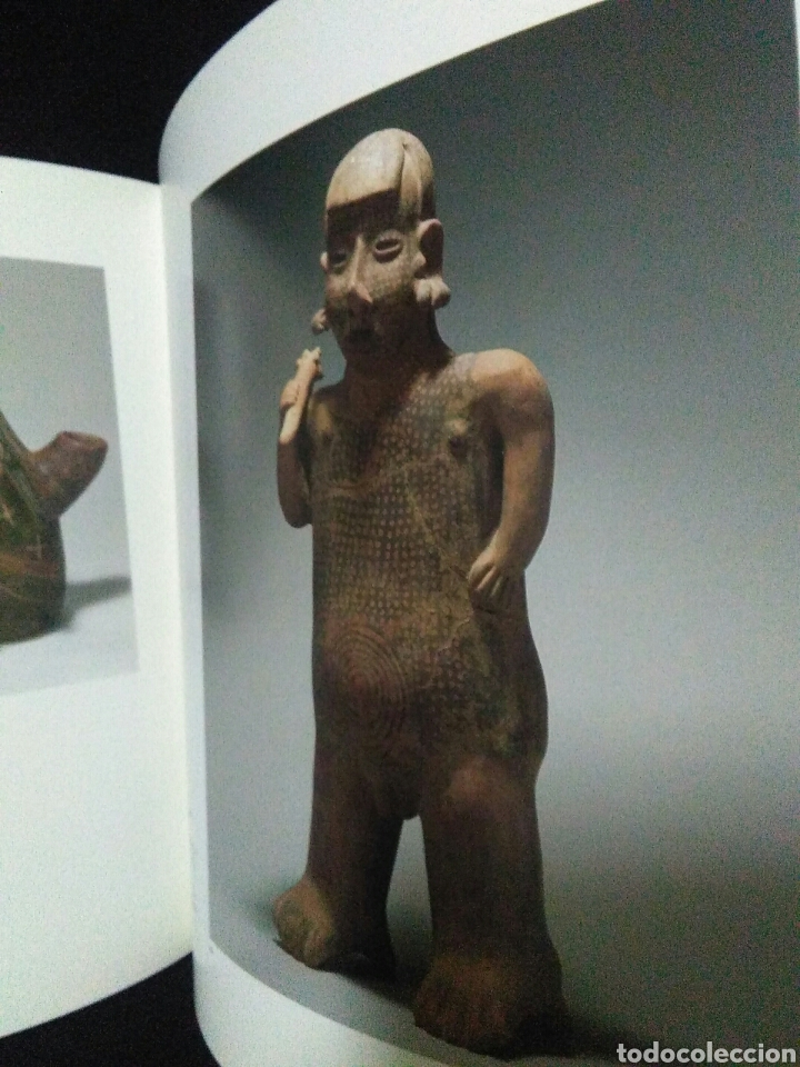 Libros: Vida y muerte ,arte funerario del occidente de Mexico, - Foto 5 - 269832598