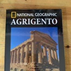 Libros: COLECCIÓN ARQUEOLOGÍA AGRIGENTO- NUEVO. Lote 289444218