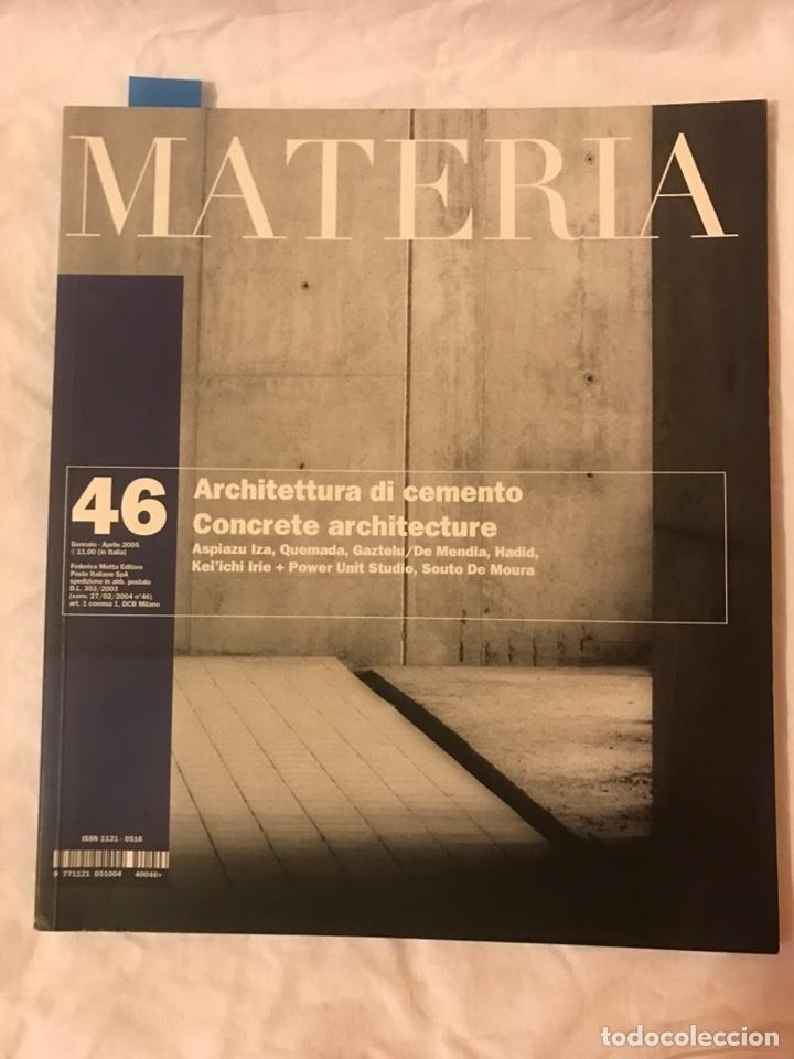 ARQUITECTURA DEL CEMENTO. (Libros Nuevos - Bellas Artes, ocio y coleccionismo - Arquitectura)