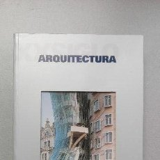Libros: ARQUITECTURA. Lote 87868864
