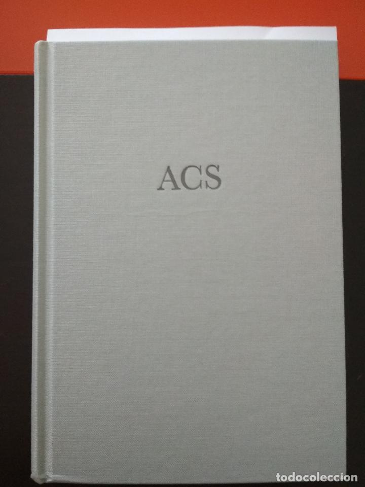 ACS. ACTIVIDADES DE CONSTRUCCIÓN Y SERVICIOS. SINCE 1873 (Libros Nuevos - Bellas Artes, ocio y coleccionismo - Arquitectura)