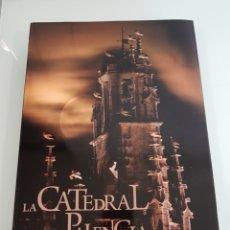 Libros: LA CATEDRAL DE PALENCIA CATORCE SIGLOS DE HISTORIA Y ARTE .PROMECAL PUBLICACIONES. Lote 112779690