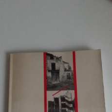 Libros: BELCHITE SOUTH BRONX. Lote 119675863