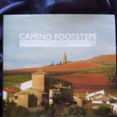 Libros: CAMINO FOOTSTEPS POR EL ARQUITECTO MALCOLM WELLS. 2008. Lote 121268195