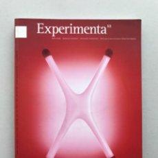 Libros: EXPERIMENTA 53. Lote 128171743