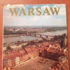 Libros: WARSAW 1986. Lote 134971119