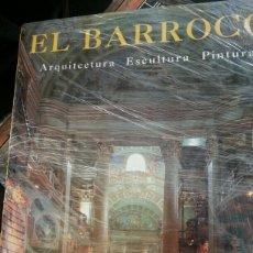 Libros: EL BARROCO. ED. KONENMANN. NUEVO.. Lote 139406608
