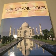 Libros: THE GRAND TOUR -HARRY SEIDLER. Lote 150662378