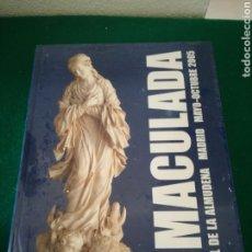Libros: LIBRO DE ARTE. Lote 154689778