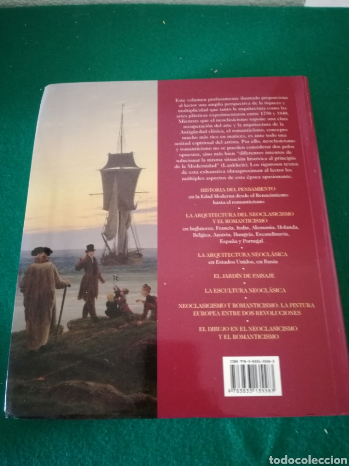 Libros: LIBRO DE ARTE - Foto 3 - 154690214