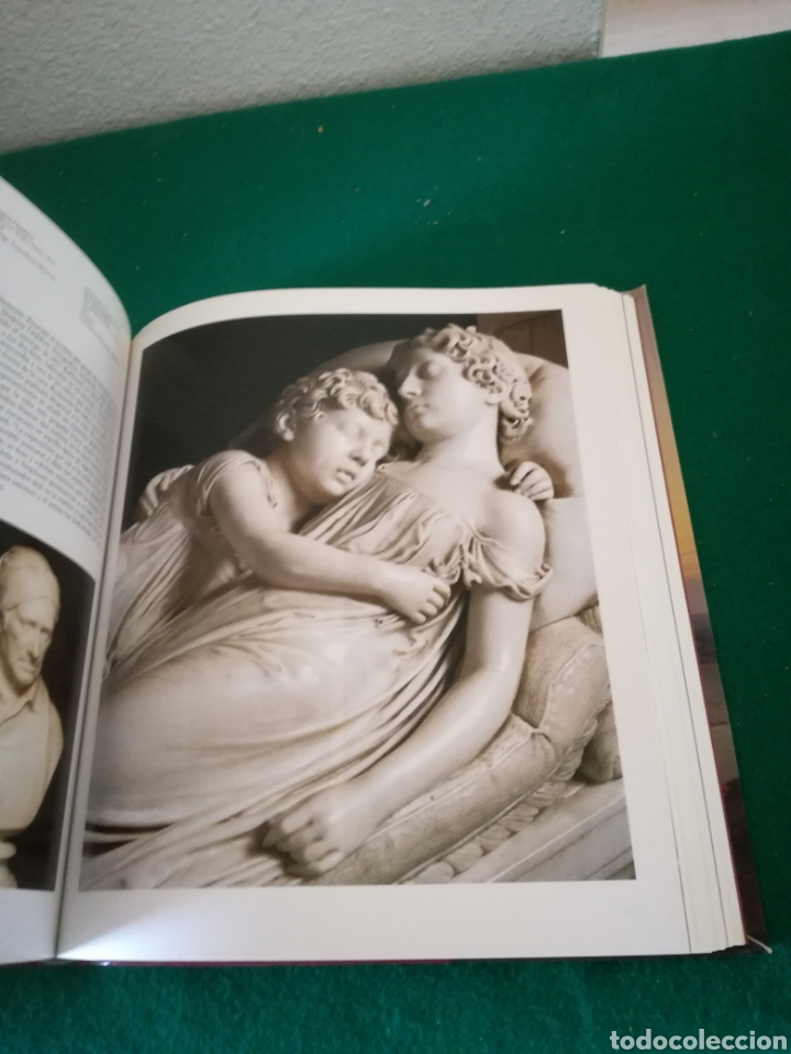 Libros: LIBRO DE ARTE - Foto 4 - 154690214