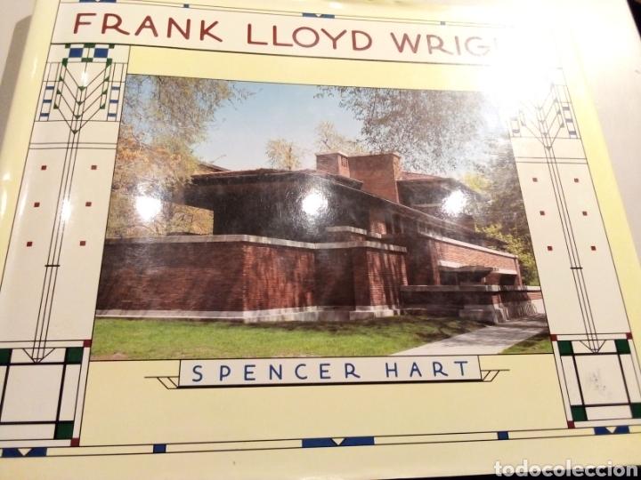 FRANK LLOYD WRIGHT-S. HART (Libros Nuevos - Bellas Artes, ocio y coleccionismo - Arquitectura)